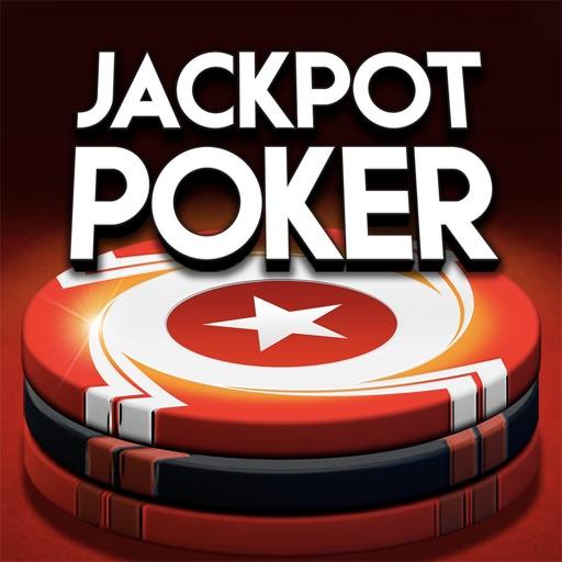 Jackpot Poker by PokerStars-SocialPeta
