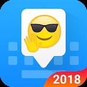 Facemoji Emoji Keyboard:GIF, Emoji, Keyboard Theme-SocialPeta