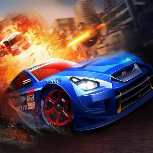 Fastlane 3D : Street Fighter-SocialPeta