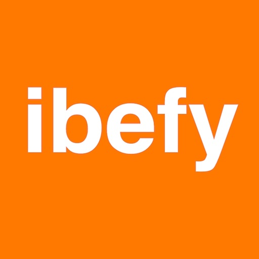 ibefy - restaurantes con menu-SocialPeta