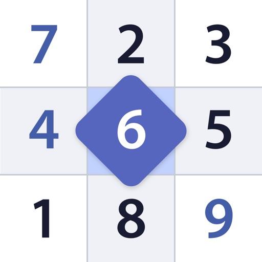 Sudoku - Brain Games-SocialPeta