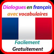 dialogues en français avec vocabulaires-SocialPeta