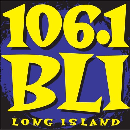 WBLI Long Island - 106.1 BLI-SocialPeta