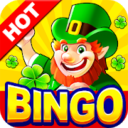 Bingo: Lucky Bingo Games Free to Play Toon Scapes-SocialPeta