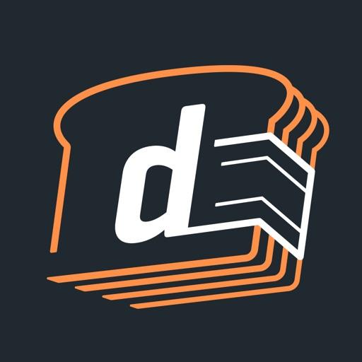 dough trading-SocialPeta