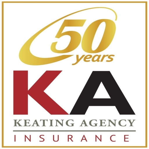 Keating Ins Agency Online-SocialPeta
