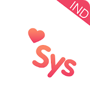 Sys for India - find new friends-SocialPeta