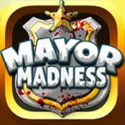 MAYOR MADNESS-SocialPeta
