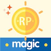 Tunai Magic Pinjaman Uang Tunai Dana Cash-SocialPeta