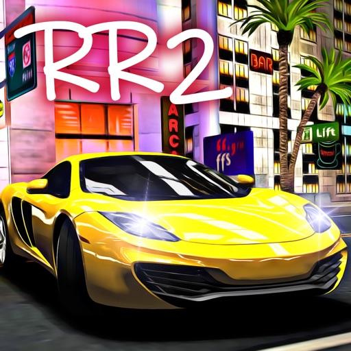Rush Racing 2-SocialPeta