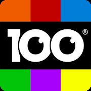 100 PICS Quiz - Guess Trivia, Logo  Picture Games-SocialPeta