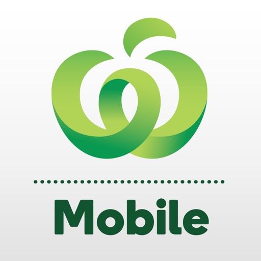 Woolworths Mobile-SocialPeta