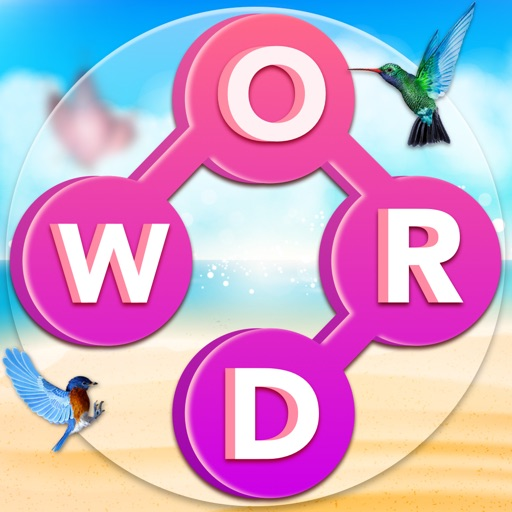 Word Switch : Corss & connect-SocialPeta