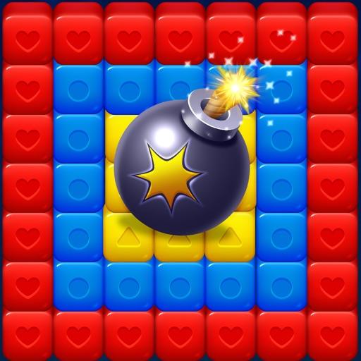 玩具爆彈-SocialPeta