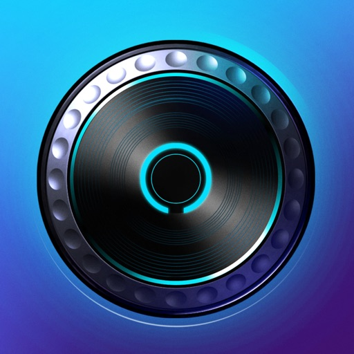 DJ it! - 音樂混音器和製作混音歌曲與唱盤-SocialPeta