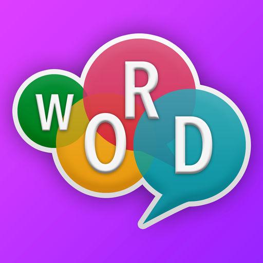 Word Crossy - A crossword game-SocialPeta
