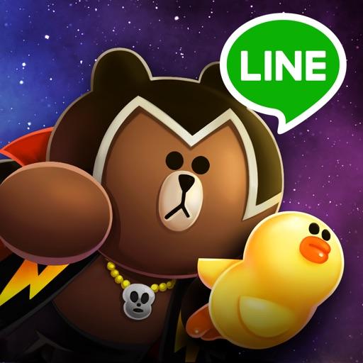 LINE Rangers-SocialPeta