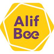 AlifBee - Learn Arabic The Easy Way-SocialPeta
