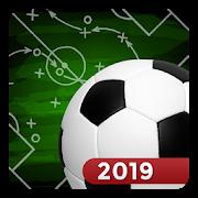 Goal One - The Football Manager-SocialPeta