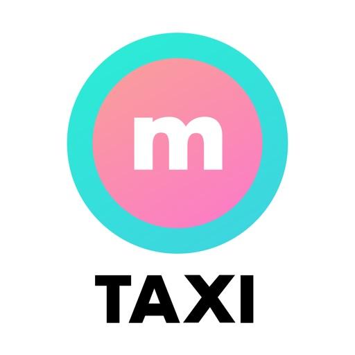 마카롱택시 - 실시간, 예약, 맞춤형 택시앱-SocialPeta