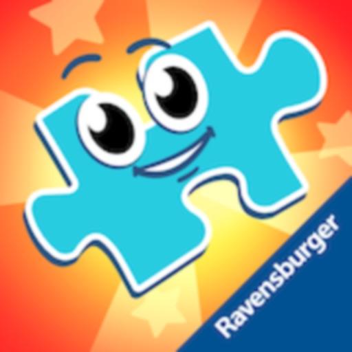 Ravensburger Puzzle Junior-SocialPeta