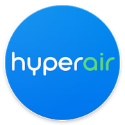 HyperAir Travel-SocialPeta