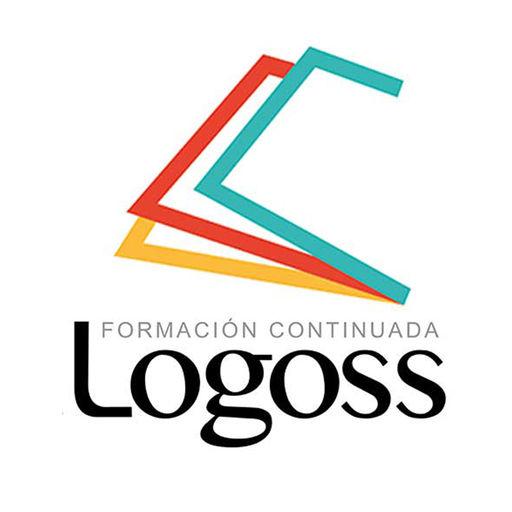 Logoss Formación Continuada-SocialPeta