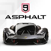 Asphalt 9: Legends - 2019's Action Car Racing Game-SocialPeta