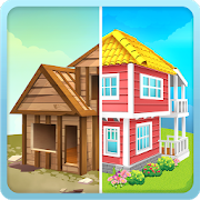 Idle Home Makeover-SocialPeta