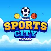 Idle Sports City Tycoon - Create a Sports Empire-SocialPeta
