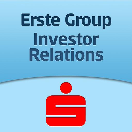 Erste Group Investor Relations-SocialPeta