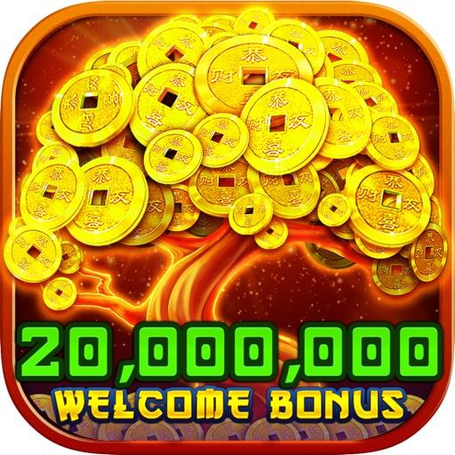 Cashmania Slots: Slot Games-SocialPeta