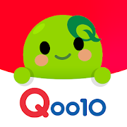 Qoo10 - Where Shopping Turns to Fun!-SocialPeta