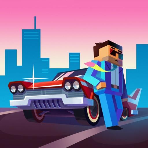 Nice City: Drive & Shoot-SocialPeta