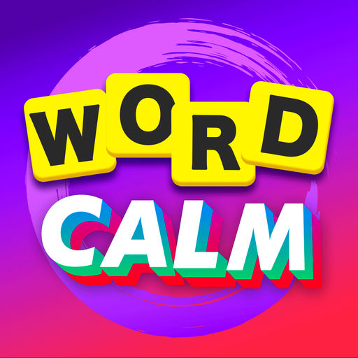 Word Calm -crossword puzzle-SocialPeta