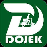 DOJEK - Jasa Ojek dan Delivery Food-SocialPeta
