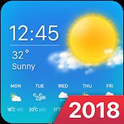 weather forecast - weather-SocialPeta