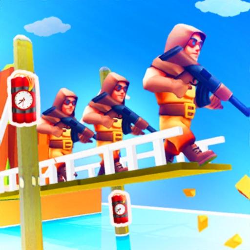 Bridge Blast 3D-SocialPeta