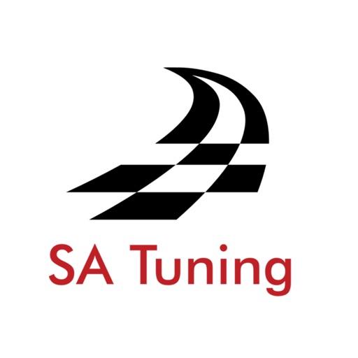 SA Tuning-SocialPeta