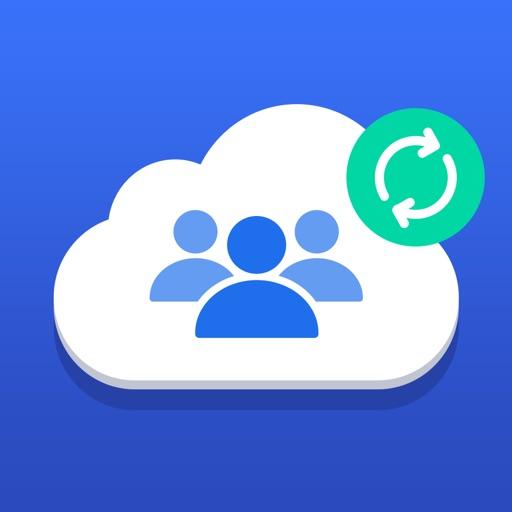 Contacts Backup Pro & Restore-SocialPeta