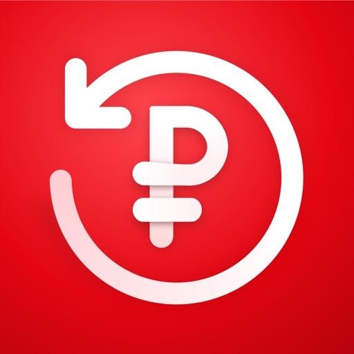 МТС Cashback-SocialPeta