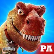 Dino Simulator - City Rampage-SocialPeta