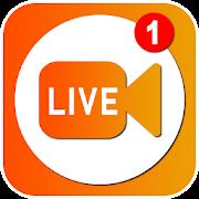 Live Video Call - Live Talk-SocialPeta