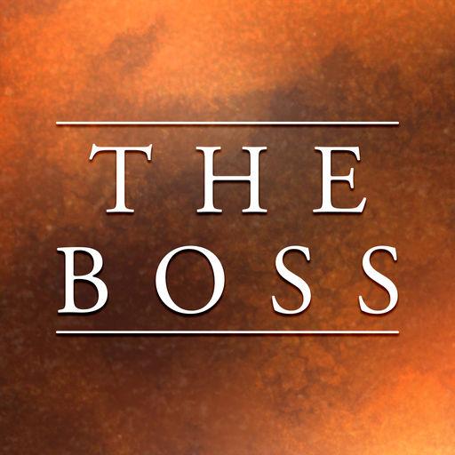 The Boss-SocialPeta