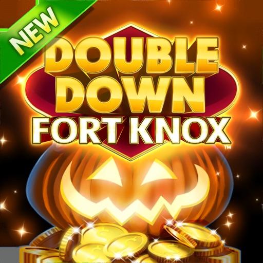 Slots DoubleDown Fort Knox-SocialPeta