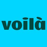 Voilà-SocialPeta