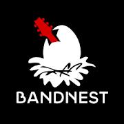 BandNest-SocialPeta