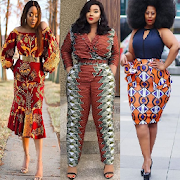 Plus Size Ankara Fashion Styles-SocialPeta
