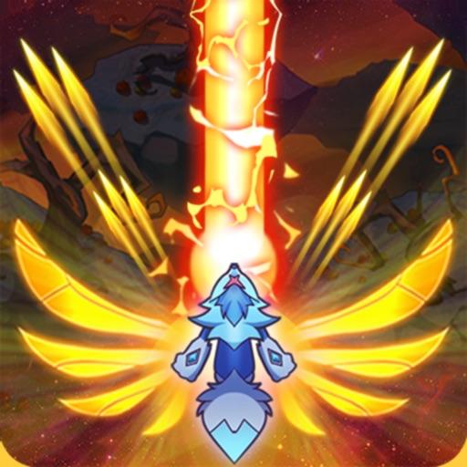 Sky Champ (天空之冠): 怪物彈幕射擊遊戲-SocialPeta