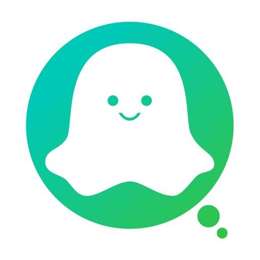 Zill: Secure Chat ظل: دردشة آم-SocialPeta